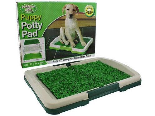 Tapete higiénico para cães
