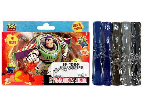 Massa para modelar Toy Story - x12