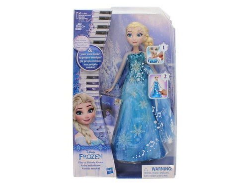 Elsa Musical