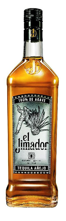 Tequila Añejo El Jimador - 750ml