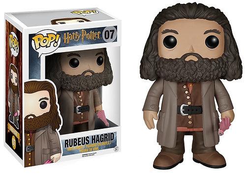 Funko Pop Rubeus Hagrid