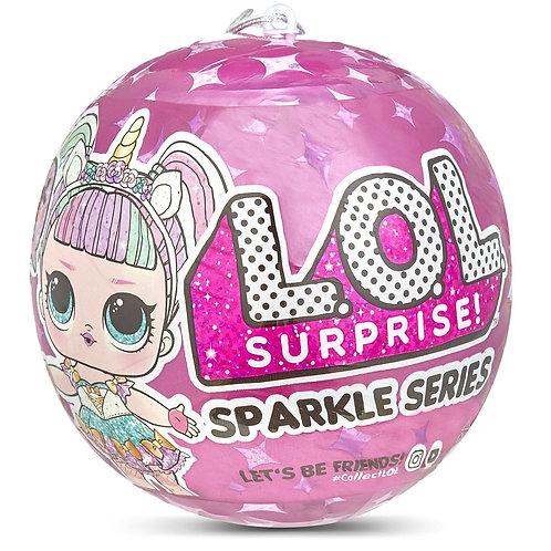 Sparkle Series - LOL Surprise
