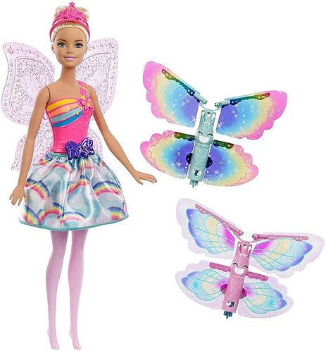 Barbie Borboleta