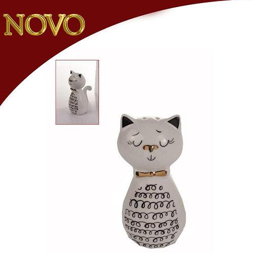 Gato decorativo - 11cm