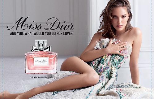 Miss Dior 50ml de DIOR - EDP