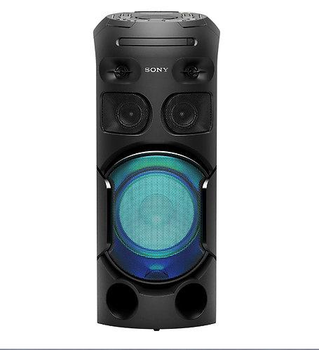 SONY - Radio Mhc-V41D