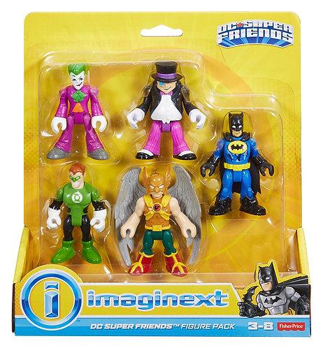 Figuras Sortidas - IMAGINEXT