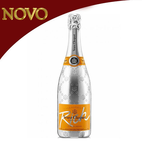 Champanhe Rich Veuve Clicqout - 750ml