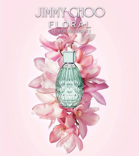Floral de JIMMY CHOO - EDT