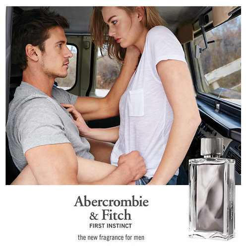 First Instinct de ABERCROMBIE & FITCH - EDT
