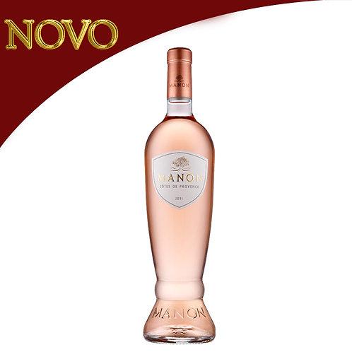Vinho Manon Rose - 375ml