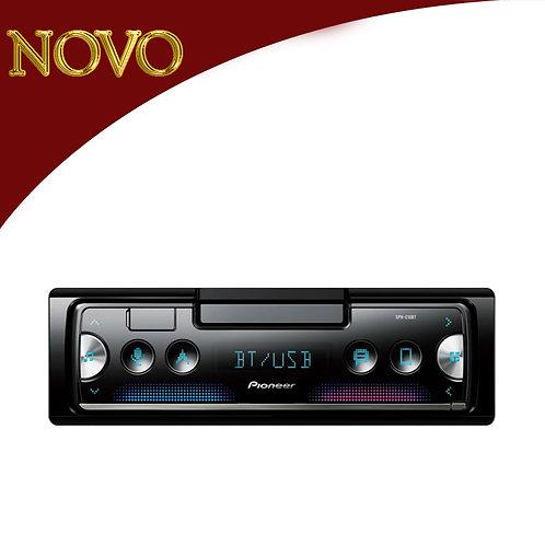 Radio c/soporte p/smartphone SPH-C10BT - PIONEER