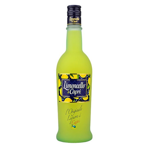 Licor Limoncello Di Capri 500ml