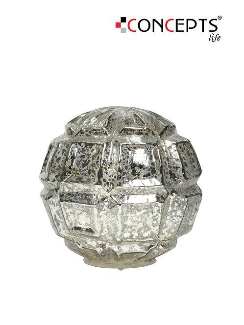 Bola decorativa com luz