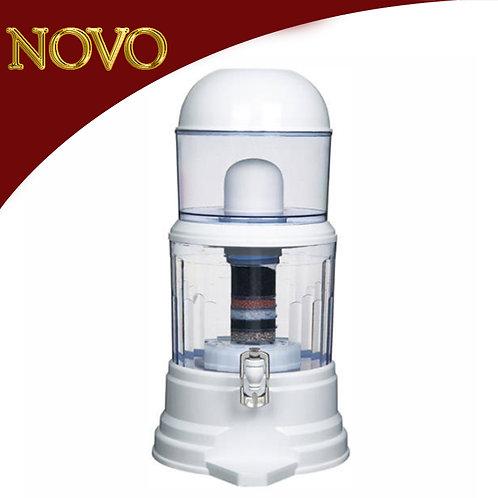 NORTH TECH - Purificador de água