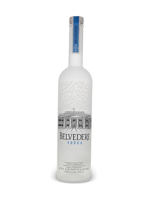 Vodka Belvedere Blanca - 750ml