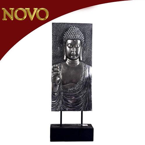 Placa Buda decorativo