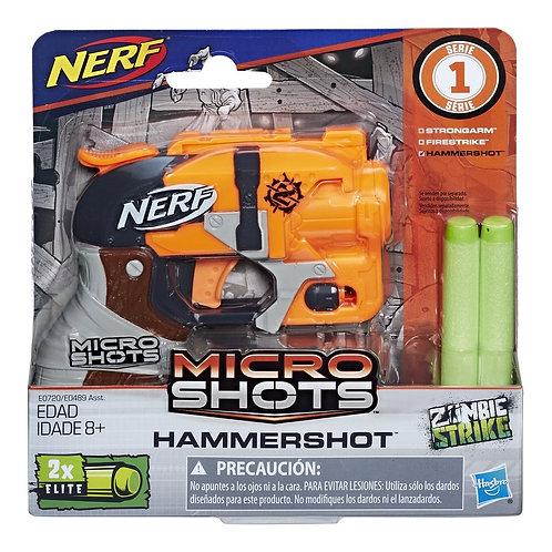 Hammershot - NERF