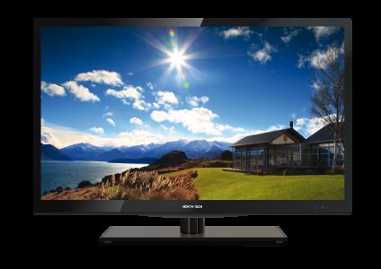 NORTH TECH - Tv 32 Polegadas c/conversor digital
