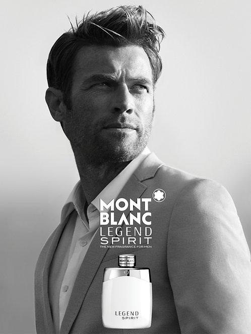 Legend Spirit de MONT BLANC - EDT