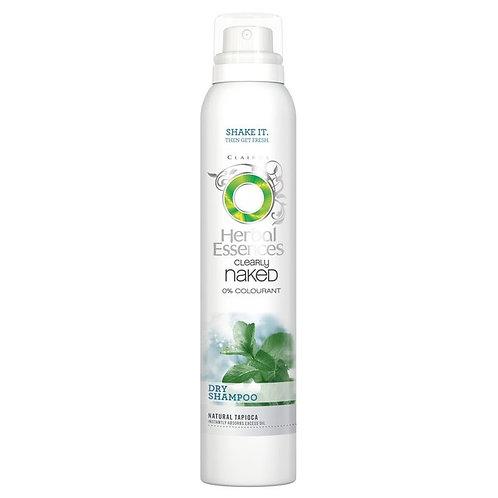 Shampoo seco - Herbal Essences