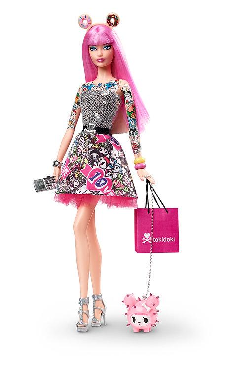 Barbie Tokidoki - BARBIE