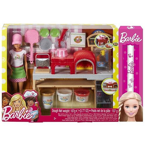 Barbie cozinha