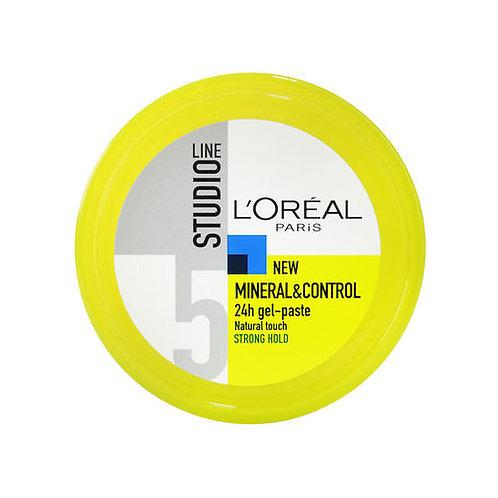 Studio Line 5 Gel Pasta - L´OREAL