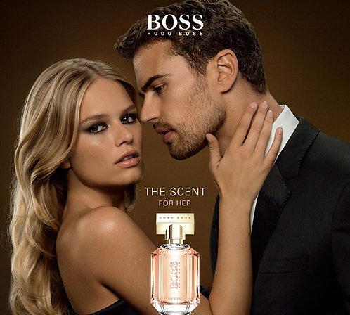 The Scent For Her de HUGO BOSS - EDP
