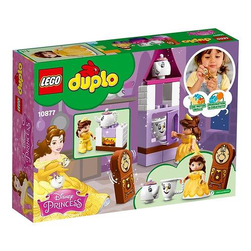 Lego Duplo Chá Bela