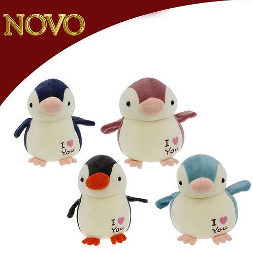 Pinguim de pelúcia 22cm - Titicos