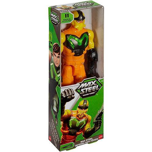 Max Steel Defesa Anti-tóxico