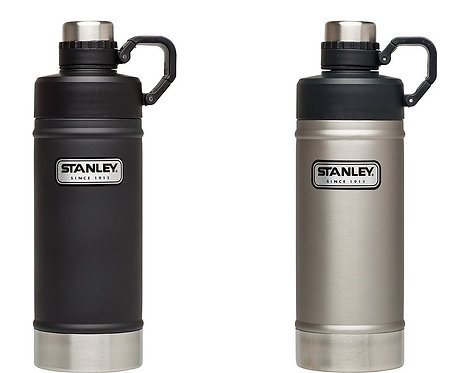 Garrafa térmica para água fria 532ml - STANLEY
