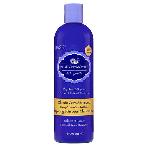 Shampoo para cabelo loiro - 355ml