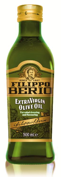 Azeite de oliva E.V - FILIPPO
