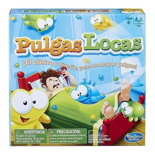 Jogo Pulgas Loucas