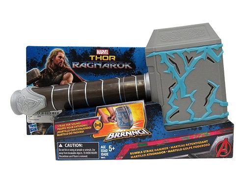 Martelo Golpe Poderoso Thor - MARVEL