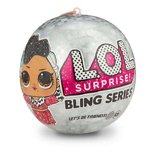 Bling Series - LOL Surprise