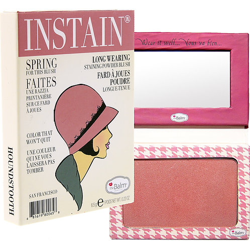Blush Instain - THE BALM