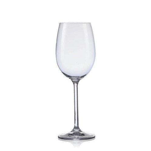 Bohemia Natalia x6 Copas para vinho 450ml