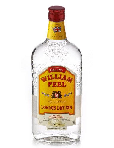 Gim William Peel 1Lt