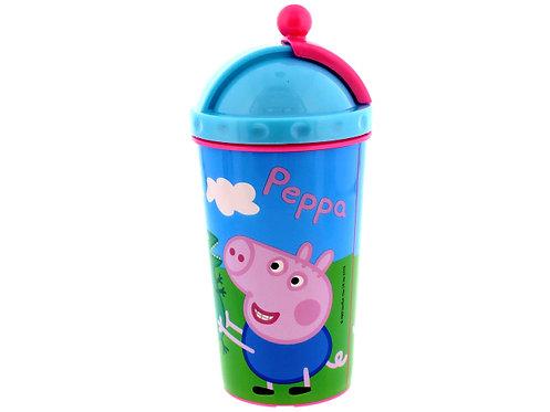 Copo Peppa Pig 450ml