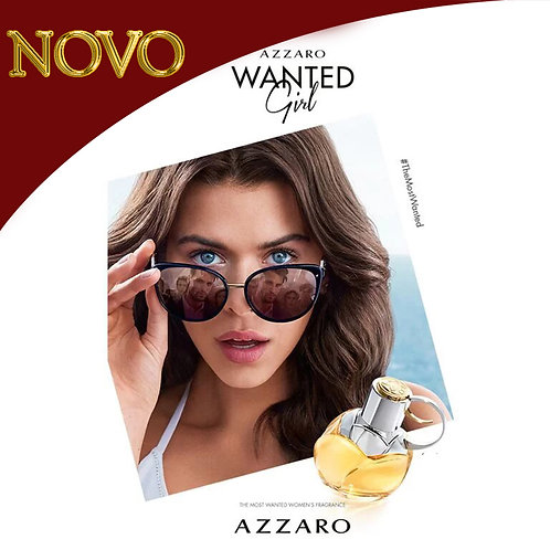 Wanted Girl de AZZARO - EDP