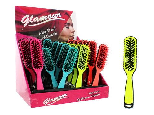 Escova para cabelo