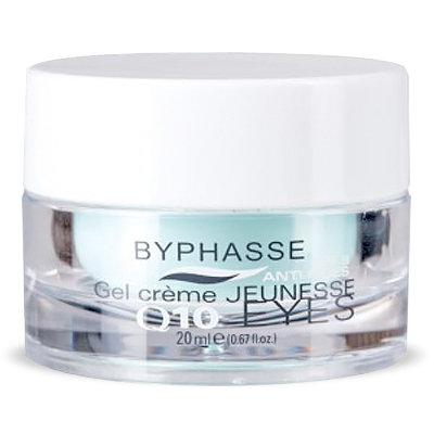 Gel Creme Lift Instant Q10 para Olhos 20ml - BYPHASSE