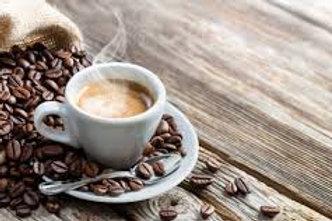Espresso Blend Decaf
