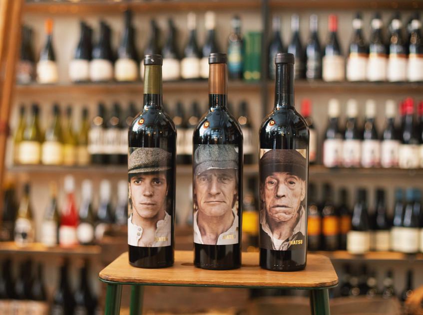 Glou Glou vinbutik vin