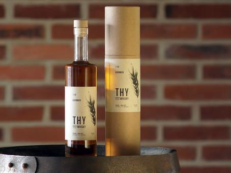 Sjælden dansk whisky ude nu