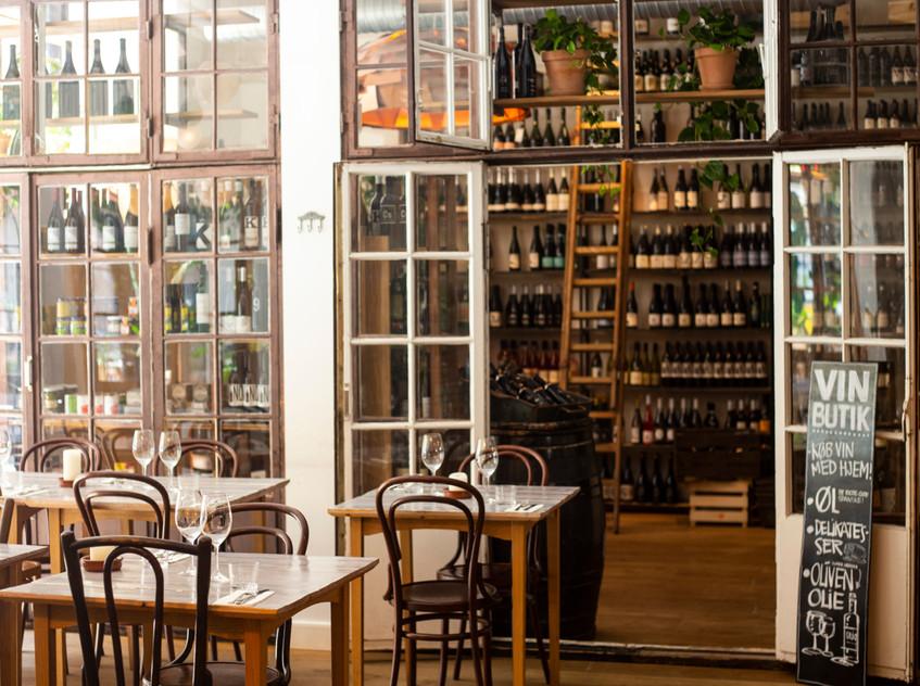 Glou Glou vinbutik