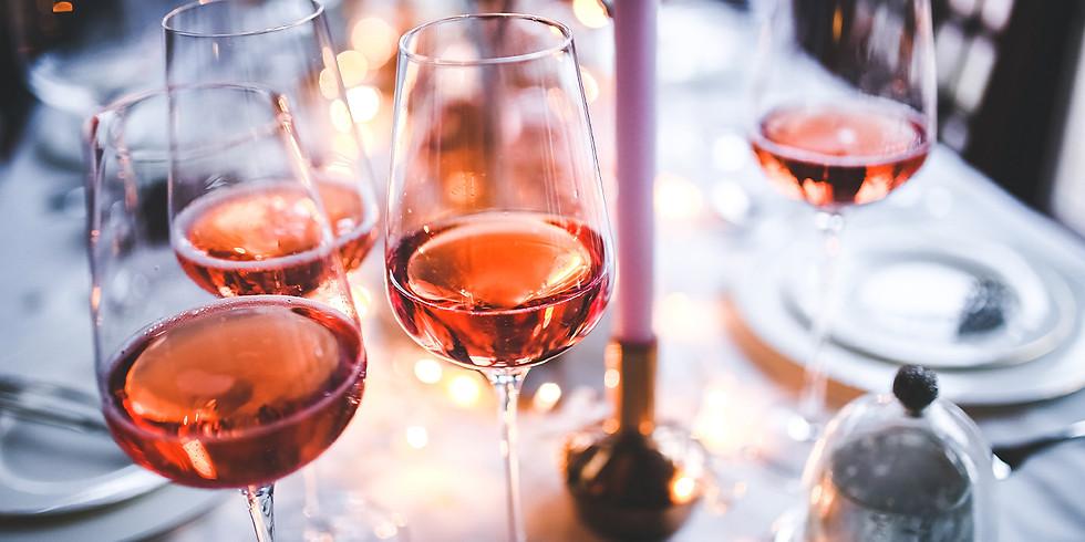 Rosé-smagning 2.0
